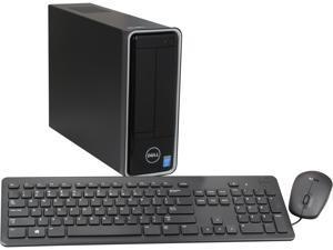 DELL Desktop PC i3647-4615BK Intel Core i5 4440 (3.10GHz) 8GB DDR3 1TB HDD Windows 8.1 (64Bit)