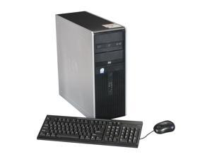 HP DC7800 Desktop PC Core 2 Duo 2GB 750GB HDD Windows 7 Home Premium 32-Bit