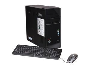 HP Pavilion h8-1210 (QW693AA#ABA) Desktop PC AMD FX-Series 10GB DDR3 1.5TB HDD Windows 7 Home Premium 64-Bit