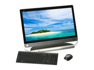"HP Omni 27-1054 (QW801AA#ABA) Intel Core i5 6GB DDR3 1TB HDD 27"" Windows 7 Home Premium 64-Bit"