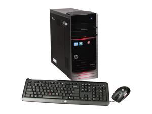 HP Desktop PC Pavilion HPE Phoenix h9-1180 (QW792AA#ABA) Intel Core i7 3770 (3.40 GHz) 12 GB DDR3 2 TB HDD AMD Radeon HD 7770 2GB GDDR5 Windows 7 Home Premium 64-Bit