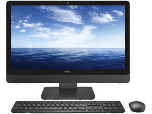 "DELL Inspiron i5459-7020SLV All-in-One Computer Intel Core i7 6700T (2.80 GHz) 12 GB DDR3 1 TB HDD Intel HD Graphics 530 23.8"" 1920 x 1080 Touchscreen Windows 10 Home 64-Bit"