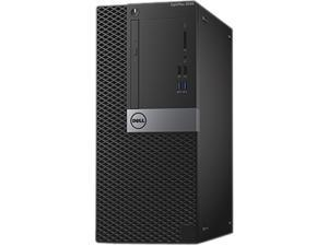 DT DELL OPTIPLEX 3040 CW1FR RT MS Office Configura