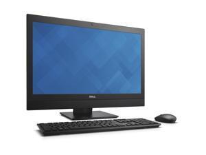 """Dell Optiplex 7440 Intel Core i7-6700 X4 3.4GHz 16GB 500GB 23.8"""",Black (Certified Refurbished)"""