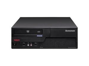 Lenovo Desktop PC ThinkCentre Pentium Dual Core Processor Speed 2.50 GHz Processor Model E5200 Standard Memory 1 GB Memory ...