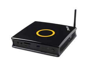 Zotac ZBOX-EI750-P Intel Core i7 4770R,8GB RAM,1TB HDD,Intel Iris Pro Graphics 5200 Integrated by CPU,Mini pc