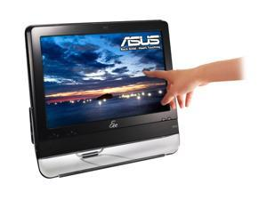 "ASUS Desktop PC Eee Top ETP1602-BK-X0045 Intel Atom N270 (1.60GHz) 1GB DDR2 160GB HDD 15.6"" Windows XP Home"
