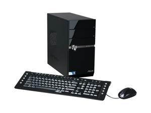 ASUS Desktop PC Essentio CM5570-AP003 Pentium E5300 (2.60GHz) 6GB DDR2 750GB HDD Windows 7 Home Premium 64-bit