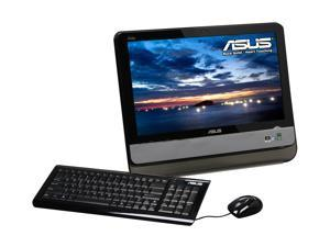 "ASUS Eee Top ET2002T-B0016 Intel Atom 2GB DDR2 320GB HDD 20"" Touchscreen Windows XP Professional + Win 7 Pro CD"