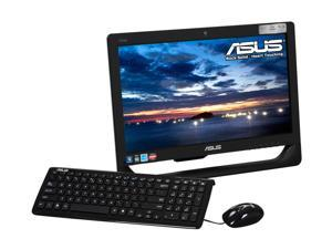 "ASUS All-in-One PC Eee Top ET2010AGT-B017E Athlon II X2 250u (1.6 GHz) 2 GB DDR3 500 GB HDD 20"" Touchscreen Windows 7 Home Premium 64-bit"