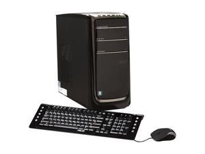 ASUS Essentio CG1330-05 Desktop PC Phenom II X6 8GB DDR3 1TB HDD Windows 7 Home Premium 64-bit
