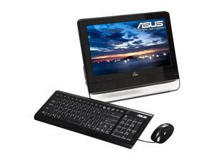 "ASUS Desktop PC Eee Top ETP1602C-BK-P0226 Intel Atom N270 (1.60 GHz) 2 GB DDR2 160 GB HDD 15.6"" Touchscreen Windows XP Professional"