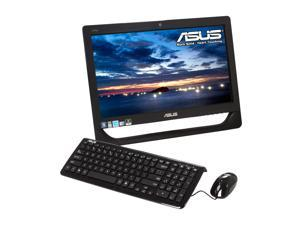 "ASUS Eee Top ET2010PNT-B027E Intel Atom 2GB DDR2 320GB HDD 20"" Touchscreen Windows 7 Home Premium 64-bit"