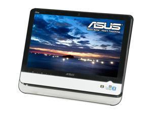 "ASUS Desktop PC Eee Top ET2002-B0017 Intel Atom N330 (1.60 GHz) 2 GB DDR2 320 GB HDD 20"" Windows 7 Home Premium"