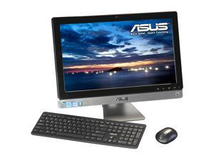 "ASUS All-in-One PC ET2210IUTS-B006C Intel Core i3 2120 (3.30GHz) 4GB DDR3 500GB HDD 21.5"" Touchscreen Windows 7 Home Premium ..."