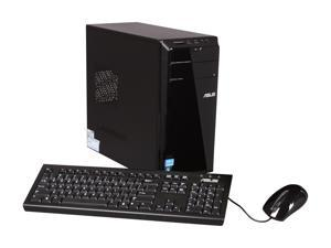 ASUS Desktop PC Essentio CM6730-US-2AA Intel Core i3 2120 (3.30GHz) 4GB DDR3 1.5TB HDD Windows 7 Home Premium 64-Bit
