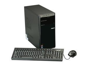 ASUS Desktop PC CM1740-US-2AD A8-Series APU A8-3820 (2.50GHz) 8GB DDR3 500GB HDD Window 7 Home Premium 64-bit