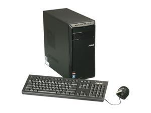 ASUS CM1740-US-2AG Desktop PC A8-Series APU 8GB DDR3 1TB HDD Windows 7 Home Premium 64-Bit