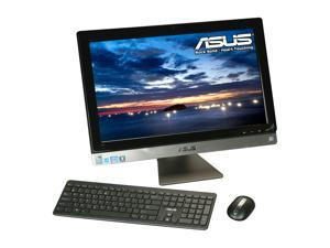 "ASUS All-in-One PC ET2411IUTI-B002C Intel Core i5 3450 (3.10GHz) 6GB DDR3 1TB HDD 23.6"" Touchscreen Windows 7 Home Premium ..."