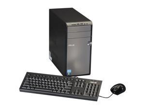 ASUS CM6431-US-2AA Desktop PC Intel Core i5 8GB DDR3 2TB HDD Windows 7 Home Premium 64-Bit