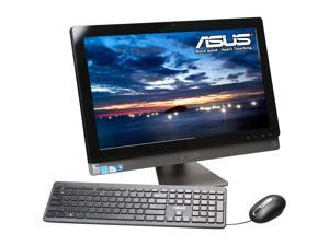 "ASUS All-in-One PC ET2410-04 Pentium G630 (2.70GHz) 4GB DDR3 500GB HDD 23.6"" Touchscreen Windows 7 Home Premium 64-Bit"