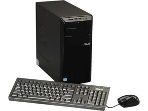 ASUS CM6730-US011S Desktop PC Intel Core i5 8GB DDR3 1TB HDD Windows 8