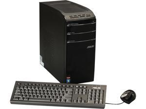 ASUS CM1831-US-3AD Desktop PC AMD FX-Series 8GB DDR3 2TB HDD Windows 7 Home Premium 64-Bit
