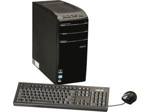 ASUS CM6870-US012S Desktop PC Intel Core i7 16GB DDR3 2TB HDD Windows 8