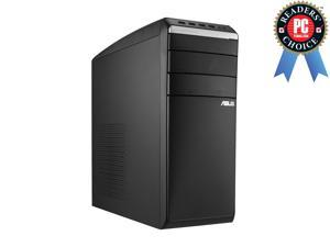 ASUS Desktop PC M51AC-US002S Intel Core i7 4770 (3.40 GHz) 16 GB DDR3 2 TB HDD Windows 8