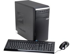 ASUS M11AA-US002S Desktop PC Intel Core i3 16GB DDR3 3TB HDD Windows 8