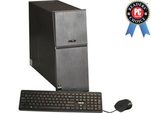 ASUS Desktop PC G10AC-US002S Intel Core i7 4770 (3.40 GHz) 32 GB DDR3 3 TB HDD NV GTX660 3GD5 Windows 8