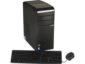ASUS Desktop PC M51AC-US014S Intel Core i7 4770 (3.40GHz) 8GB DDR3 2TB HDD Windows 8