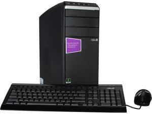 ASUS Desktop PC M51AC-US018S Intel Core i7 4770 (3.40GHz) 16GB DDR3 1TB HDD Windows 8 64-bit