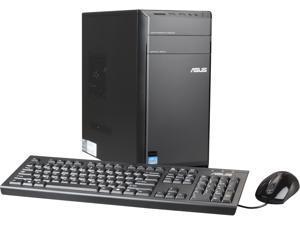 ASUS Desktop PC CM6340-CA002S (DTASCM6340CA002) Intel Core i7 3770 (3.40GHz) 8GB 2TB HDD Windows 8