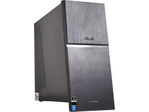 ASUS G10AC-US009S Desktop PC with Quad Core Intel Core i7 4770 3.40GHz (3.90Ghz Turbo), 32GB DDR3, 1TB HDD, GeForce GTX 760 3GB, Blu Ray Combo Drive,  Windows 8 64-Bit