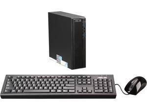 ASUS Desktop PC BT1AD-K12EDUi5 Intel Core i5 4440s (2.80GHz) 8GB DDR3 500GB HDD Windows 7 Professional 64-Bit