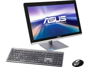 ASUS All-in-One Computer ET2323IUT-08 Intel Core i5 5200U (2.20 GHz) 8 GB 2 TB HDD 23""
