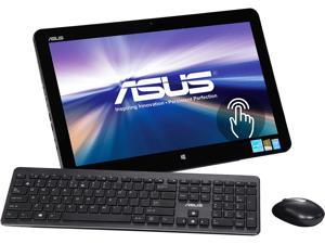 "ASUS All-in-one PCs PT2001-10 Intel Core i5 5th Gen 5200U (2.20 GHz) 8 GB 1 TB HDD 19.5"" Touchscreen"