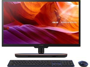 ASUS All-in-One Computer Z272SD-XH751T Intel Core i7 8th Gen 8700T (2.40 GHz) 16 GB DDR4 2 TB HDD 512 SSD 27\ All-in-one PC / \u2013 NeweggBusiness
