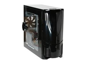 iBUYPOWER Gamer-905A Desktop PC Athlon 64 X2 1GB DDR2 250GB HDD Windows Vista Home Premium
