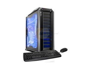 iBUYPOWER Desktop PC Gamer 942EL Core 2 Extreme QX9770 (3.20 GHz) 4 GB DDR3 1 TB HDD NVIDIA GeForce 9800 GX2 Windows Vista Ultimate 64-bit