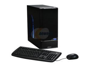 iBUYPOWER Desktop PC Gamer Extreme 937 Core 2 Quad Q8200 (2.33 GHz) 8 GB DDR2 500 GB HDD NVIDIA GeForce 9800 GTX+ Windows Vista Home Premium 64-bit