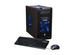 iBUYPOWER Desktop PC Gamer Supreme 917i Intel Core i7 870 (2.93 GHz) 8 GB DDR3 1 TB HDD NVIDIA GeForce GTX 295 Windows Vista Home Premium 64-bit Free MS Windows 7 Upgrade
