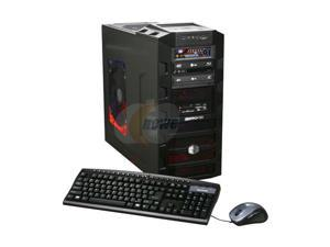 iBUYPOWER Gamer Supreme 979SLC Desktop PC Core i7 Extreme 12GB DDR3 128GB SSD + 1.5TB HDD HDD Windows 7 Ultimate 64-bit