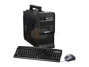 iBUYPOWER LAN Warrior 470SLIC Desktop PC Core i7 Extreme 12GB DDR3 1TB HDD Windows 7 Home Premium 64-bit