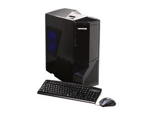 iBUYPOWER Desktop PC Gamer Supreme 973SLC Intel Core i7 970 (3.20 GHz) 6 GB DDR3 1 TB HDD NVIDIA GeForce GTX 460 Windows 7 Home Premium 64-bit
