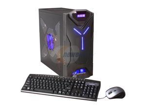 iBUYPOWER Desktop PC Gamer Extreme 953SLCK Intel Core i7 875K (2.93 GHz) 4 GB DDR3 1 TB HDD NVIDIA GeForce GTX 460 Windows 7 Home Premium 64-bit