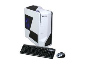 iBUYPOWER Desktop PC Gamer Extreme 562XLC Phenom II X6 1075T (3.0GHz) 4GB DDR3 1TB HDD Windows 7 Home Premium 64-bit