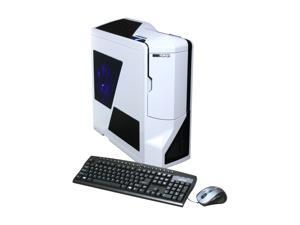 iBUYPOWER Gamer Supreme 544XLC Desktop PC Phenom II X6 8GB DDR3 1TB HDD Windows 7 Home Premium 64-bit