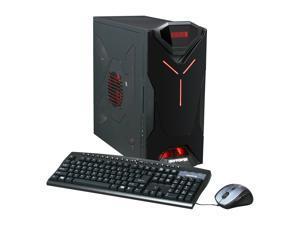 iBUYPOWER Desktop PC Gamer Extreme 560SLC Phenom II X6 1055T (2.8 GHz) 8 GB DDR3 1 TB HDD AMD Radeon HD 6870 Windows 7 Home Premium 64-bit